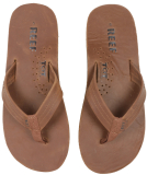 Reef Draftsmen Sandale Herren Slap Bronze Brown