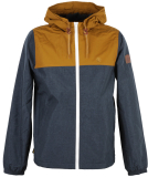Element Alder 2 Tones Jacke Eclipse Navy Heather
