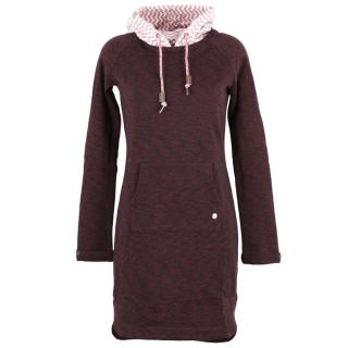 Ragwear Bess Kleid Red S