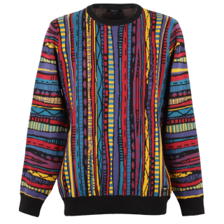 Iriedaily Theodore Knit Pullover Colored
