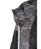 Iriedaily Insulaner P Jacket Camou Olive