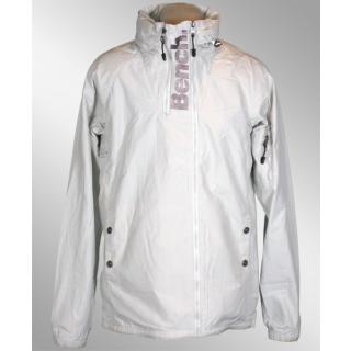 Bench Tusk Jacket grau