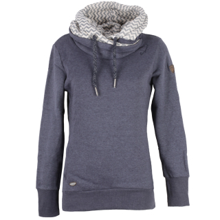 16d951b156dc Ragwear Doblin Damen Sweatshirt Navy, 40,90 €