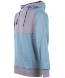 Shisha Basic Hooded Pullover Stargazar Rabbit Grey