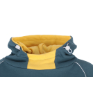 Shisha Storm Hooded Herren Pullover Stargazar Banana S