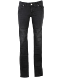 Zhrill Daffy Denim Damen Jeans Black schwarz