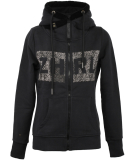 Zhrill Nancy Sweatjacke Black