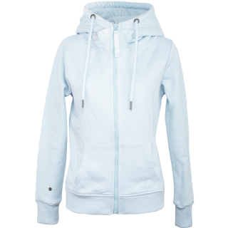 Zhrill Lenny Sweatjacke Light Blue Mel M