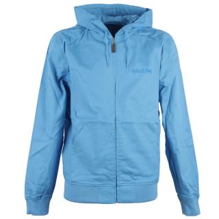 Iriedaily Dog Days Uni Jacket cyan blue