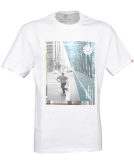 Element Avenue SS T-Shirt Optic White