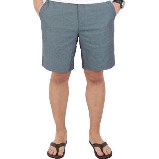 "Hurley Dri-Fit Breathe 19"" Shorts Obsidian"