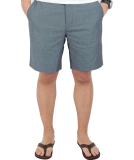 "Hurley Dri-Fit Breathe 19"" Shorts Obsidian"