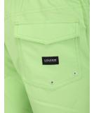 Volcom Lido Trunks Boardshort Badeshort Neon Green