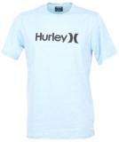 Hurley Dri-Fit Coronado Top T-Shirt Light Blue Heather