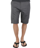 Element Howland Classic WK Shorts Charcoal Heather