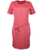Ragwear Nuggie Dress Kleid Red