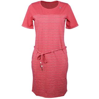 Ragwear Nuggie Dress Kleid Red L