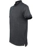 Tiffosi Madrid Man Polo Slim Fit T-Shirt Blue