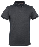 Tiffosi Madrid Man Polo Slim Fit T-Shirt Blue S