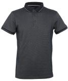Tiffosi Madrid Man Polo Slim Fit T-Shirt Blue S