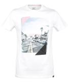 Tiffosi Moma Man SS T-Shirt White L
