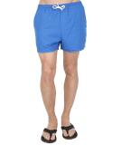 Cleptomanicx Magic Shorts Boardshort Nautical Blue L