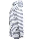 Ragwear Barunka Stripes Jacke Navy