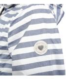 Ragwear Barunka Stripes Jacke Navy XL