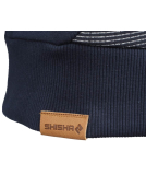 Shisha Eksig Hooded Pullover Navy Marine Striped XL