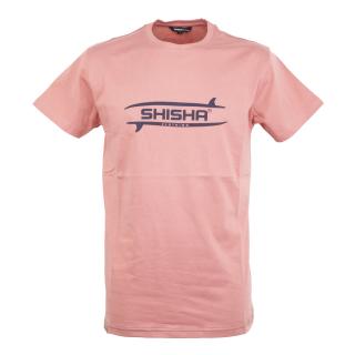Shisha Billerbook T-Shirt Light Mahagony L
