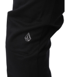 Volcom Frickin Modern Tap Jogger Pant Stoffhose Black