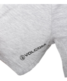 Volcom Sub Stone Basic Herren T-Shirt Heather Grey