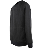 Hurley DRI-FIT Disperse Crew Pullover Black S