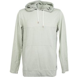 Hurley DRI-FIT Santa Cruz Longshirt Hood Jade Horizon Camo M