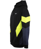 Cleptomanicx That is That 2 Hooded Black White S