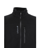 Lafuma Access Zip-In Fleecejacke Black-Noir