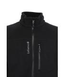 Lafuma Access Zip-In Fleecejacke Black-Noir S