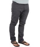 Volcom Vorta 5 Pocket Slub Jeans Asphalt Black