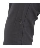 Volcom Vorta 5 Pocket Slub Jeans Asphalt Black W30