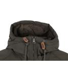 Volcom Hernan 5K Jacket Winterjacke Lead