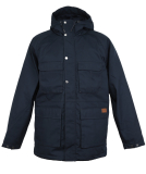 Volcom Renton Winter 5K Jkt Winterjacke Navy