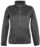 Lafuma Access F-Zip Damen Fleecejacke Black-Noir