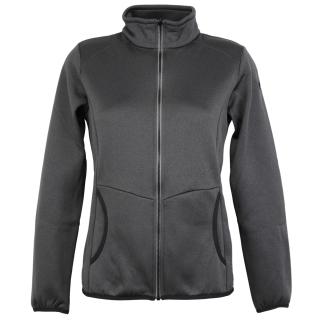 Lafuma Access F-Zip Damen Fleecejacke Black-Noir XL
