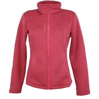Lafuma Cali F-Zip Damen Fleecejacke Cherry