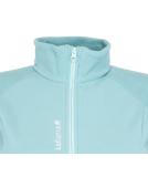 Lafuma Access Micro F-Zip Damen Fleecejacke Polar Blue