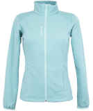 Lafuma Access Micro F-Zip Damen Fleecejacke Polar Blue L