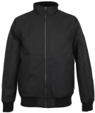 Cleptomanicx Easy Jacke Black