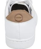 Woden Jane Leather Sneaker Damen Schuh Bright White