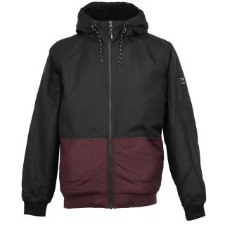 Iriedaily Juncture Jacket Aubergine