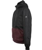 Iriedaily Juncture Jacket Aubergine L